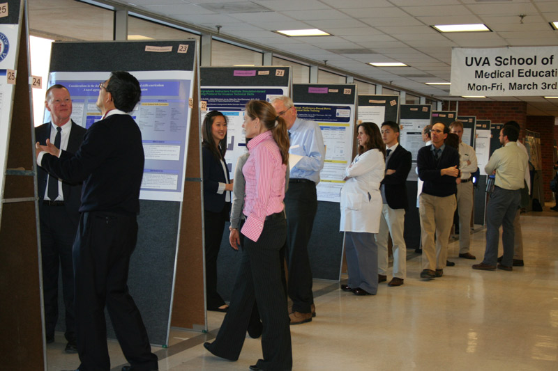 2014 Poster Session image 2