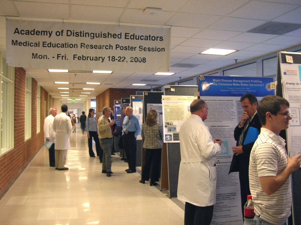 poster session 2008 1