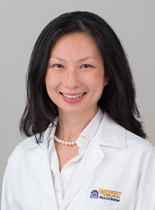 Laahn H. Foster, MD, Assistant Professor of Medicine