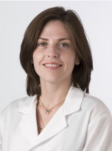Jeanetta W. Frye, MD, Assistant Professor of Medicine
