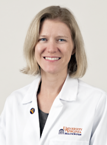 Kelly G. Gwathmey, MD, Assistant Professor of Neurology