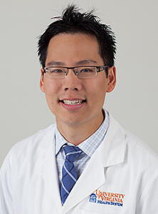 Michael K. Keng, MD, Assistant Professor of Medicine