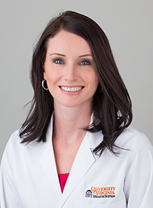 Kelly B. Mahaney, MD, Assistant Professor of Neurological Surgery