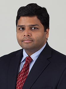 Anuj Singla, MBBS, Instructor of Orthopaedic Surgery